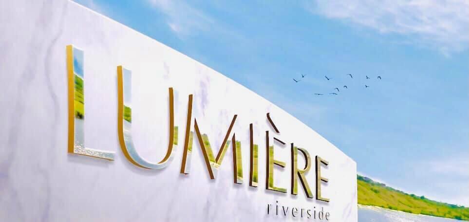 Masterise Lumiere Riverside